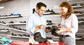 Leading manufacturer of safety footwear, work clothing and functional clothing